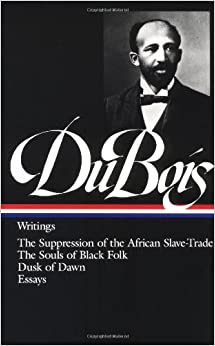 souls of black folk essays Published: thu, 27 apr 2017 in his book the souls of the black folk, web du bois is considering the situations the africans, who were american citizens after the american revolution war faced.