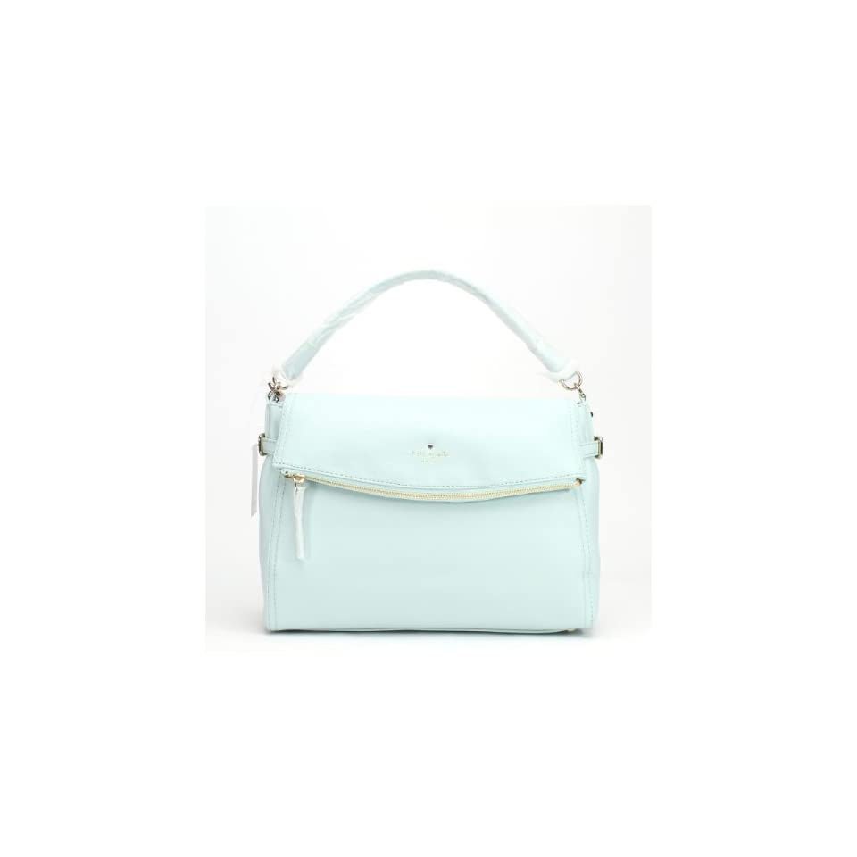KATE SPADE New York Cobble Hill Little Minka Satchel in Grace Blue