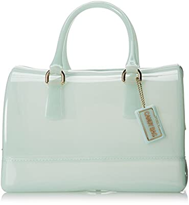 Furla Candy Medium Top Handle Bag