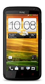HTC One X+ 64GB AT&T Unlocked GSM 4G LTE Android 4.1 Quad-Core Smartphone - Black