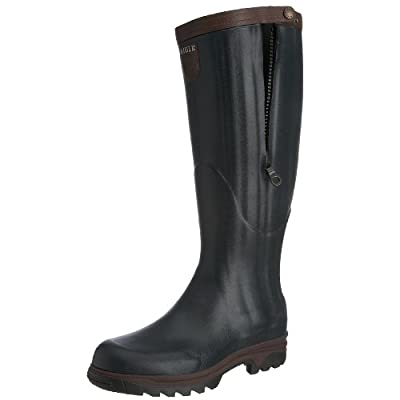 Aigle Prestige Luxurious Sporting Boot