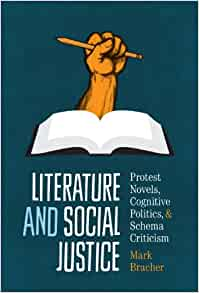and Social Justice: Protest Novels, Cognitive Politics, and Schema