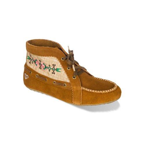 Roxy ,  Sneaker donna marrone 36