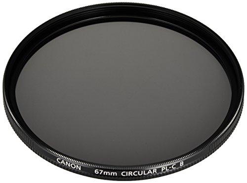 Canon PL-CB Filtres polarisants circulaires pour Objectif appareil photo 67 mm