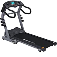 Maxima Fitness MF-2000-ProFX.Evolution Auto Incline Folding Treadmill (Home Use) - Grey/Black Medium -image