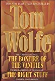 Tom Wolfe: Two Complete Books (0517119986) by Wolfe, Tom