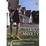 Status Anxiety (AUS)by Alain de Botton