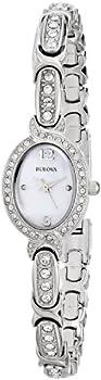 Bulova 96L199 Women's Watch