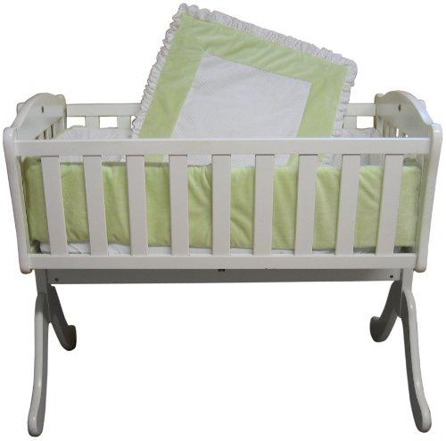 Sage Green Crib Bedding