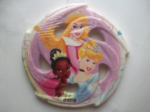 "Hedstrom Disney Princess 10"" Foam Flying Disc - 1"