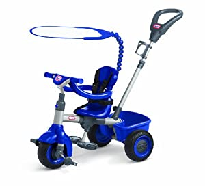 Little Tikes 3-in-1 Trike (Blue)