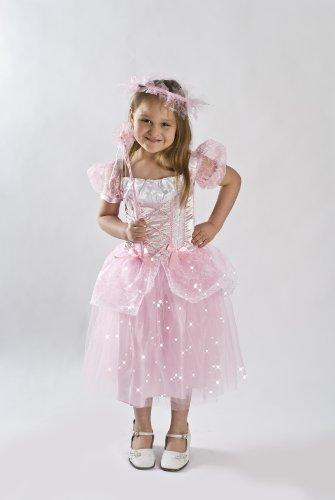 Pink  (Fiber Optic Princess Costumes)