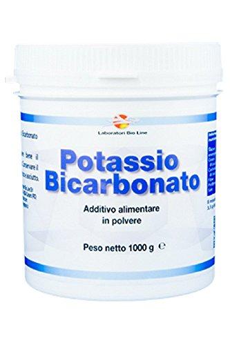 Potassio Bicarbonato 1000g