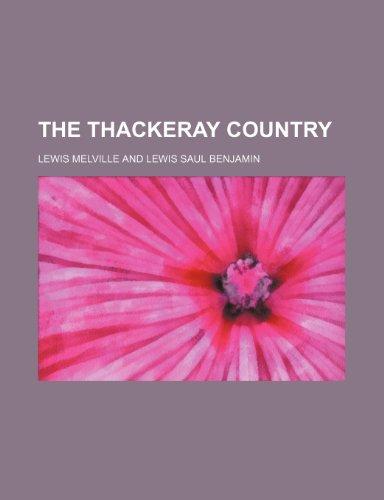 The Thackeray Country
