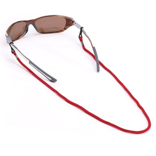 Chums Lens Leash Eyewear Retainer, Hunter
