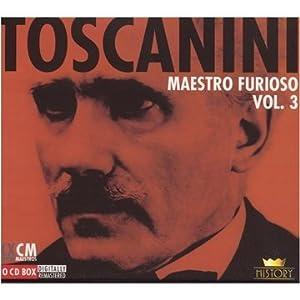 Maestro Furioso-Toscanini 3