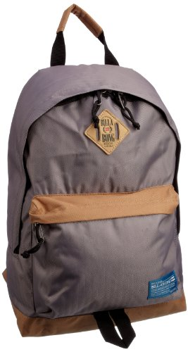 BILLABONG BACKPACK SOORTS P3 DARK GREY PACK