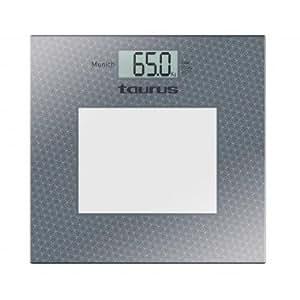 Taurus - 990343 - Pèse Personne Électronique - Haute Précision