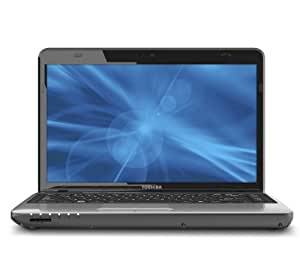 Toshiba Satellite L745-S4355 14.0-Inch Laptop