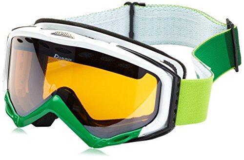 Alpina Erwachsene Skibrille Turbo HM