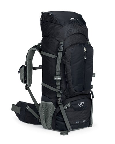 High Sierra Classic Series 59401 Sentinel 65 Internal Frame Pack