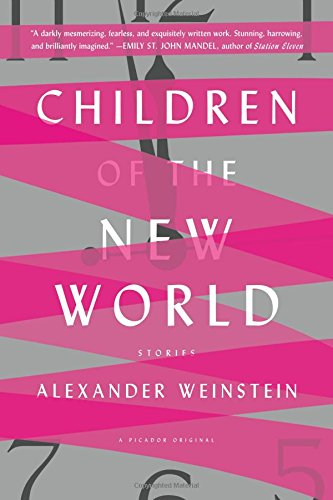 Children-of-the-New-World-Stories
