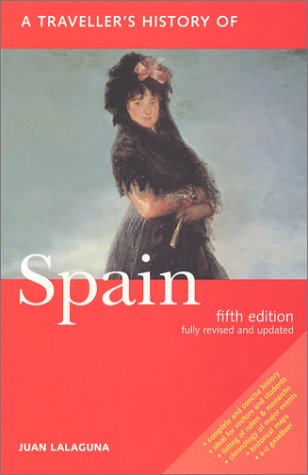 Traveller's History of Spain