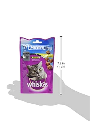 Whiskas Cat Care and Treats