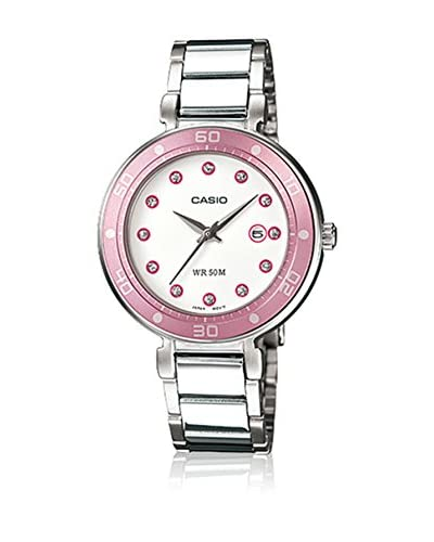 Casio Reloj de cuarzo Ltp-1329D-4Ev  34 mm