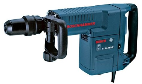 Black Friday Deals Bosch 11316EVS SDS-Max Demolition Hammer