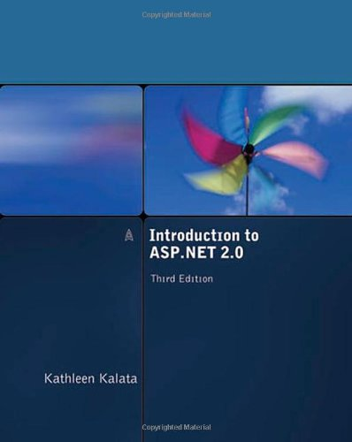 Introduction to ASP.NET 2.0