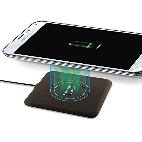 FosPower EnergyPad 1 5A Output Qi Enabled Wireless Charging Pad [2mm