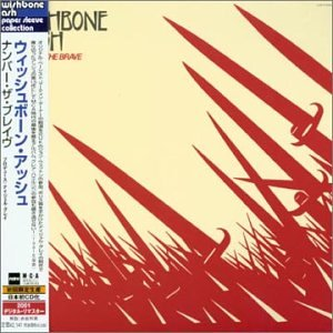 Wishbone Ash - Number the Brave - Zortam Music