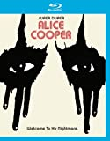 Super Duper Alice Cooper [Blu-ray]