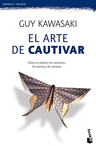 EL ARTE DE CAUTIVAR descarga pdf epub mobi fb2