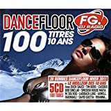 100 Tubes Dancefloor Fg Radio (5 CD)par Ace Jupiter