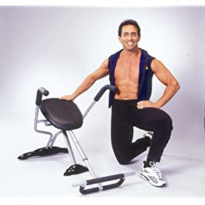 instant abs exercise machine abdominal machine trainer. Black Bedroom Furniture Sets. Home Design Ideas