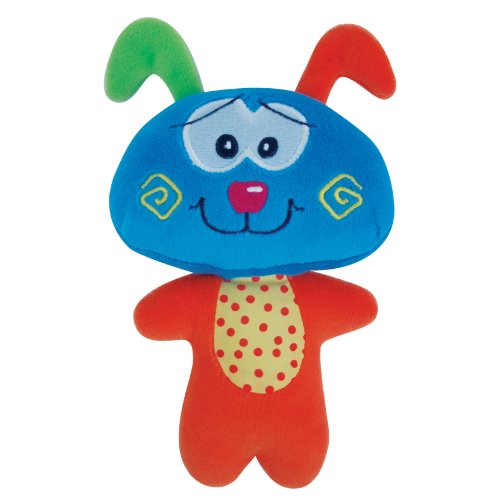 Petite Creations Plush Musical Toy - Dog