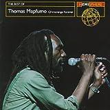 Chimurenga Forever: The Best of Thomas Mapfumo