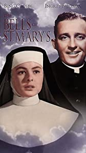 The Bells of St. Mary's (Colorized) [VHS]
