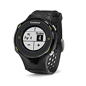 Garmin Approach S4 - Black