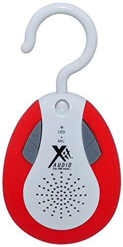 X-it AXTSS Shower Wireless Speaker