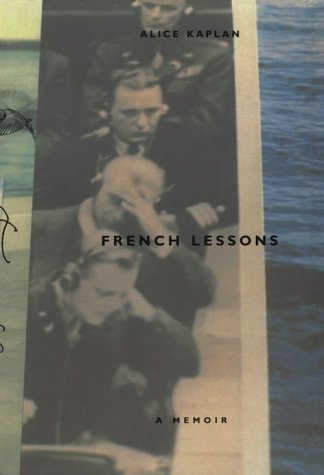 Image for French Lessons: A Memoir