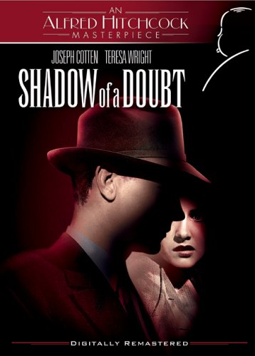 Shadow of a Doubt [DVD] [Region 1] [US Import] [NTSC]