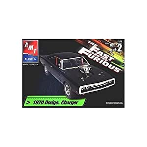 The Fast and the Furious 1970 Dodge Charger Model #: 38033