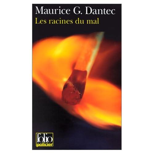 Maurice G. Dantec 411JFX0ERZL._SS500_