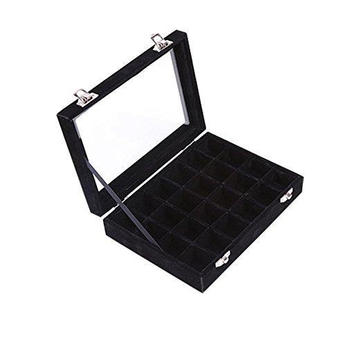 meshela-24-grids-velvet-glass-jewellery-box-ring-earrings-holder-display-organiser-tray-storage-case