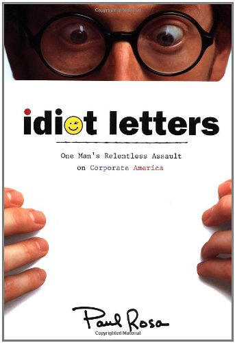 Idiot Letters