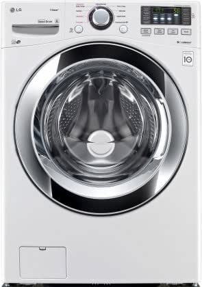 odor in washing machine top loader