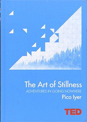 The Art Of Stillness (TED)